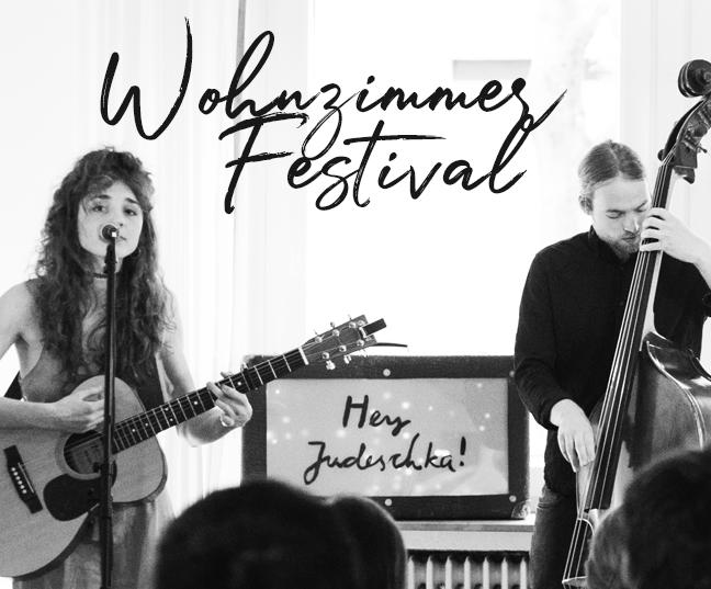 Wohnzimmer Festival Pro7